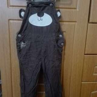 H&M Jumper Jogger Pants