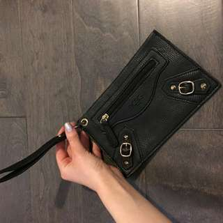 BCBG Change Wallet