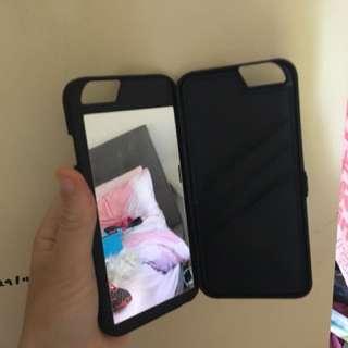 Mirror Phone Case 6/6s