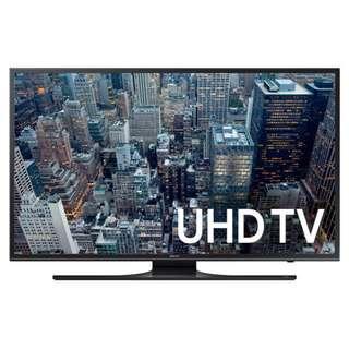 "Samsung 48"" 4k UHD Smart TV"