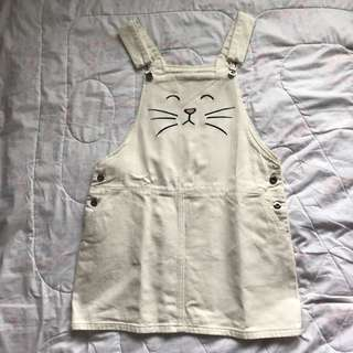 cat rompers&jumpsuit