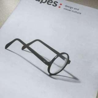 Etapes Graphic design magazine