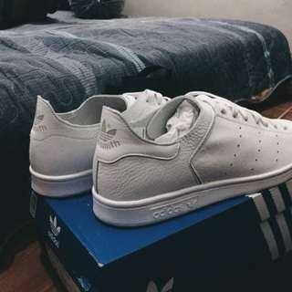 adidas stan smith lea sock