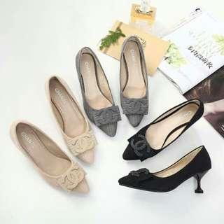 Sepatu Chanel B89-60
