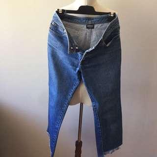 Morrissey Jeans
