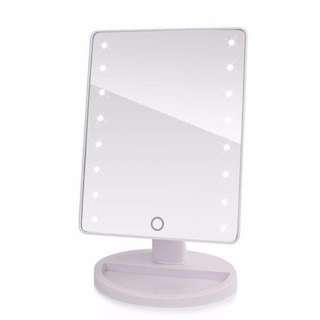 Vanity LED Mirror