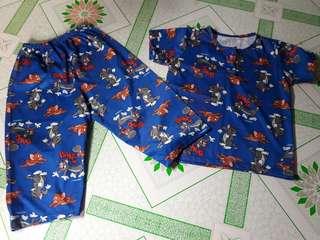 Tom&Jerry Pajama