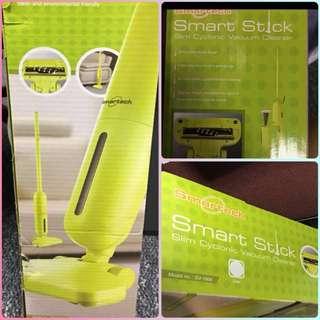 Smartech Smart Stick (白色)纖幼旋風式吸塵機 SV-1868 直立式吸塵機