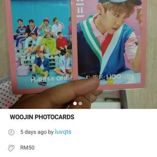 woojin official pc