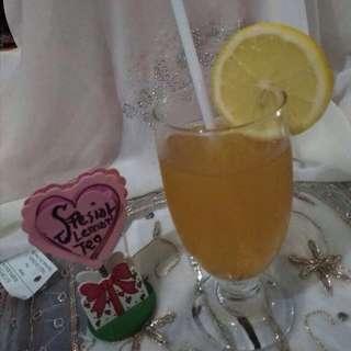 Biang'a Lemon Tea