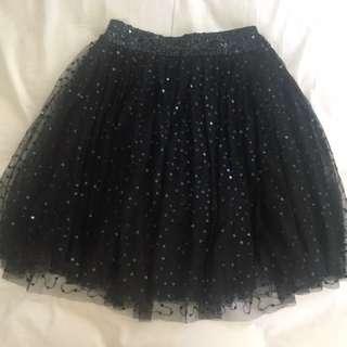 Alannah Hill - Sequin Skirt