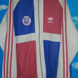 Tracktop jaket adidas dominicana