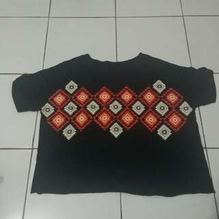 Tribal T shirt