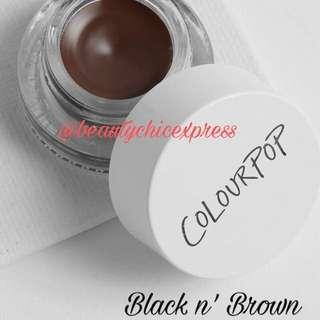 Black n' Brown