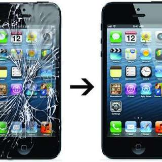 Iphone Repair 5,6 and 7 series
