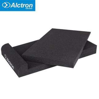 [AUTHENTIC] Alctron High Density Isolation Pads for Studio Monitor Speakers