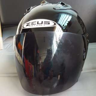 Zeus Helmet