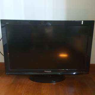Panasonic Viera TH-L32X10S2