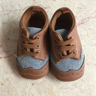 Mothercare shoes baby boy