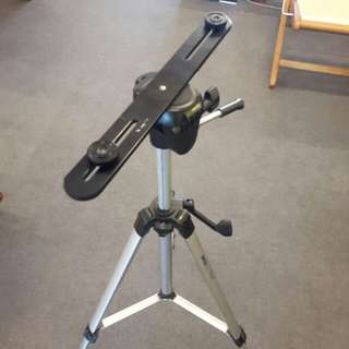 Tripod portable for camera