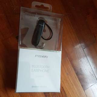 PISEN Bluetooth earphone
