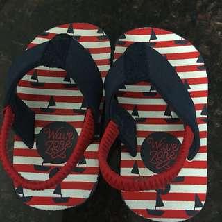 Big W baby sandal