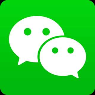 Wechat account 微信账号