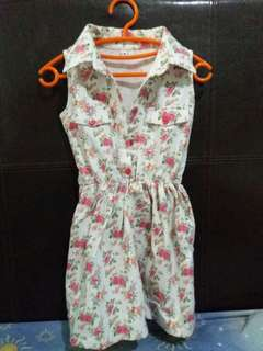 Floral Dress for girls