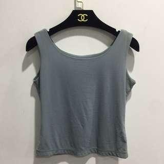 Tiffany衣櫃 專櫃設計師品牌質感 背心