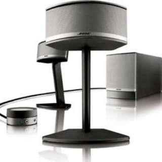 Bose Companion 5 Multi Media Speaker