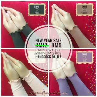 SALE NEW YEAR