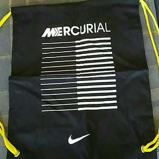 MERCURIAL String Bag Bnew
