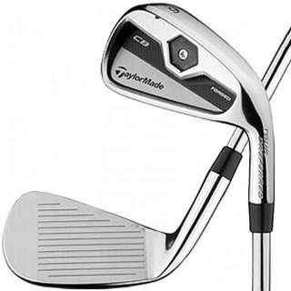 Golf: Taylormade Tour Preferred CB Irons
