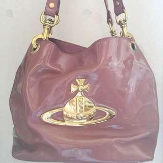 Vivienne Westwood Handbag 包塵袋 80%new