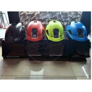 Fox Ranger Helmet MTB Helmet Bike Helmet Bicycle Helmet *Go with Bicycle Enthusiast BikeShop*