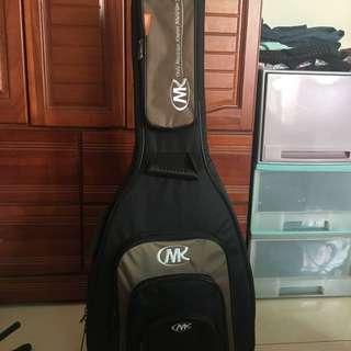 二手吉他袋子