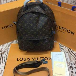 LOUIS VUITTON BACKPACK (ON HAND)