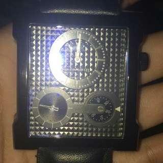 Jual jam tangan braun buffel