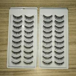 Bulu mata palsu / fake eyelashes