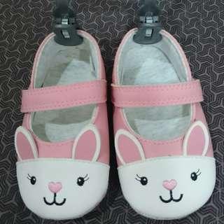 Pink Rabbit 🐰 Shoes