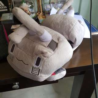 Kancolle slippers