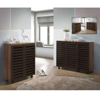 New Wooden shoe cabinet with Free Delivery & Installation