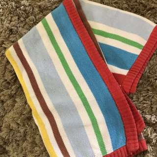 Mothercare Baby Blanket