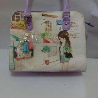 貝蒂手提包