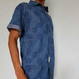 Baru/Zara Shirt