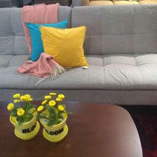 Homeros Relax Sofa
