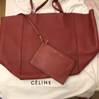 Celine bag 100% real