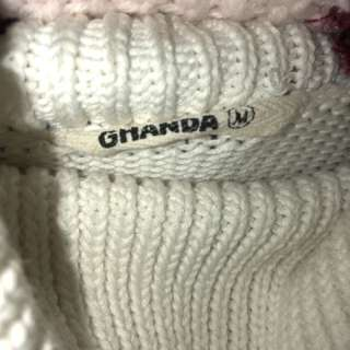 Ghanda knit