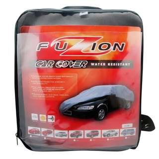 Fuzion FCC-WRSUV Car Cover