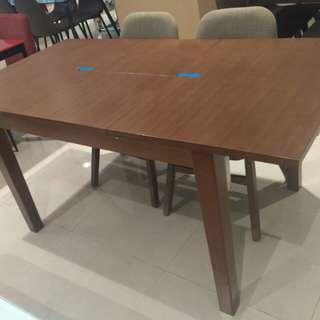 Shanta Dining Table